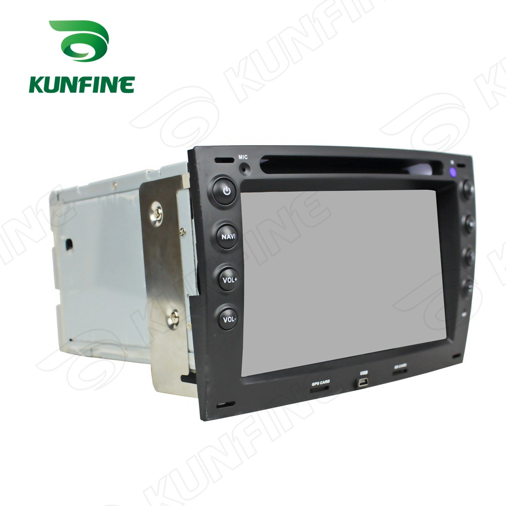 Car dvd GPS Navigation player for RENAULT Megane C
