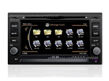 For KIA Carnival 2006~2012 – Car GPS Navigation DVD Player Radio Stereo TV BT iPod 3G WIFI Multimedia System