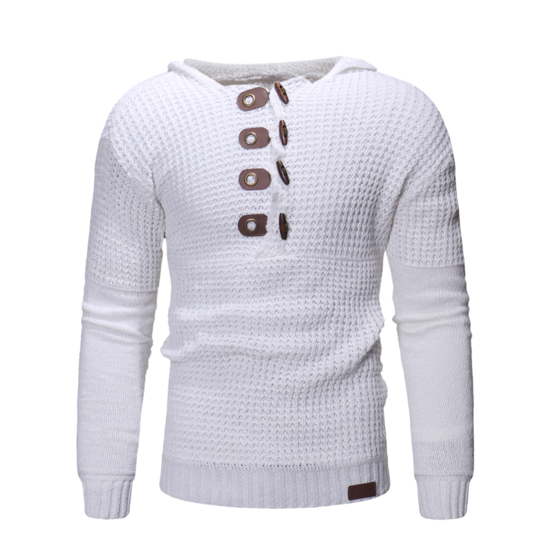 309a5e2ca96 Pullovers Cheap Pullovers Sweater Men 2018 Mens Button Wool.We offer the  best wholesale price