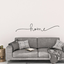 Drop Shipping home Wall Stickers Decorative Sticker Home Decor For Kids Rooms Decoration Art MURAL