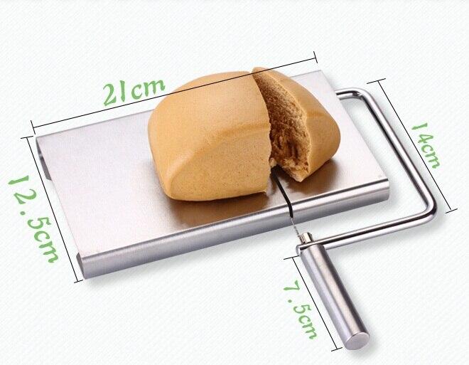 Hot noževi za rezanje sira od nehrđajućeg - Kuhinja, blagovaonica i bar - Foto 5