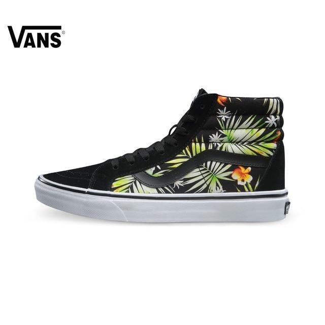 vans colorate scarpe