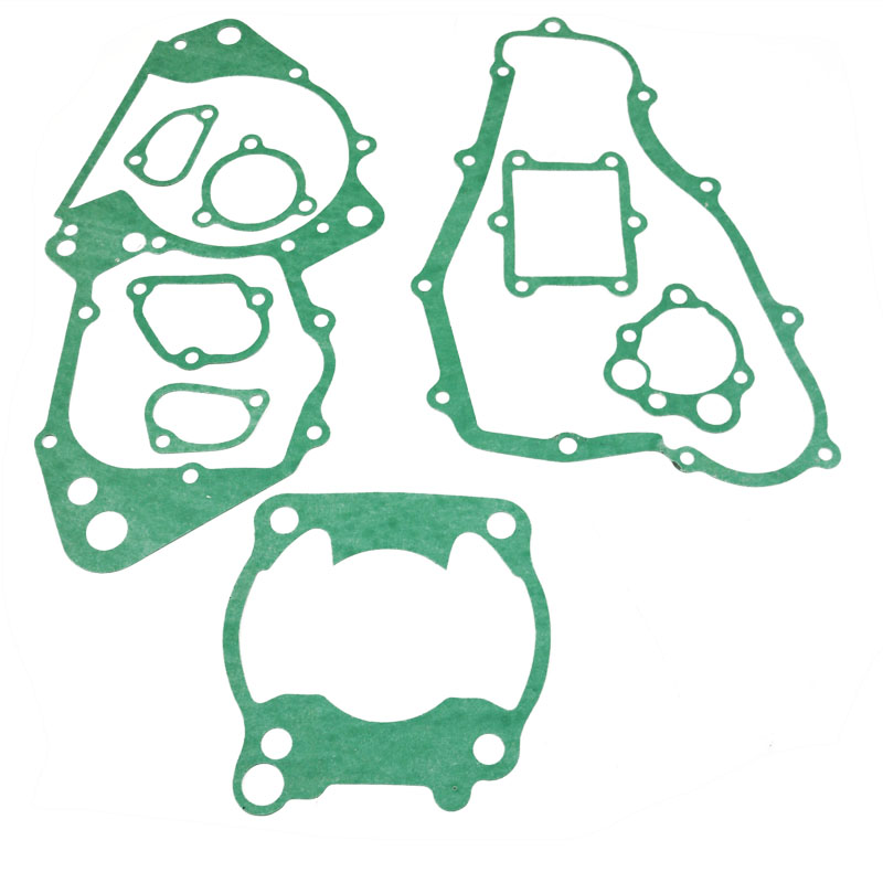 For HONDA CBR250R CBR 250R 250 R 1989 1990 1991 Motorcycle engine gaskets include Crankcase Covers cylinder Gasket kit set
