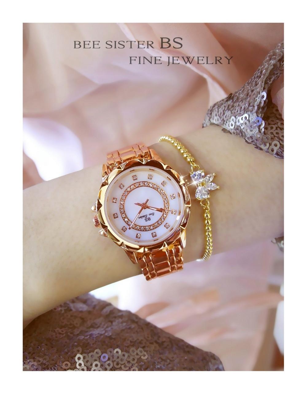 reloj mujer 34