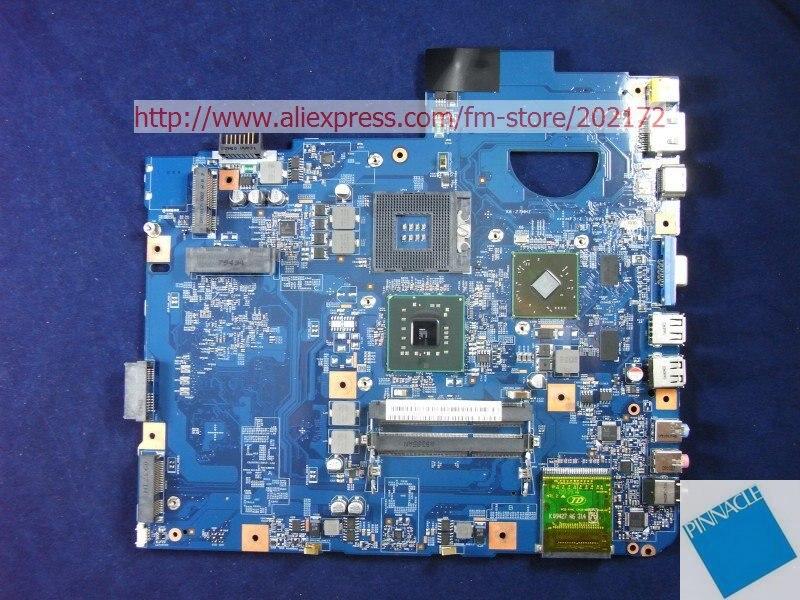MBP5601017 Motherboard for Acer aspire 5738 JV50-MV 48.4CG08.011 mbp5601009 mb p5601 009 for acer aspire 5738 laptop motherboard jv50 mv m92 mb 48 4cg07 011 gm45 ddr2 free cpu