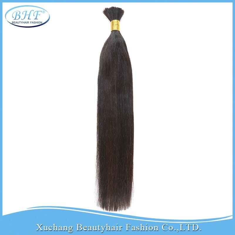 Indian Virgin Bulk Human Hair 100% Human Hair Remy Bulk 100g 8a Top Quality Hair Bulk 18-24″