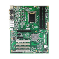 Сделано в Китае блок питания ATX LGA 1155 Материнская плата поддерживает 4 UDIMM двойной DDR3 до 16 Гб