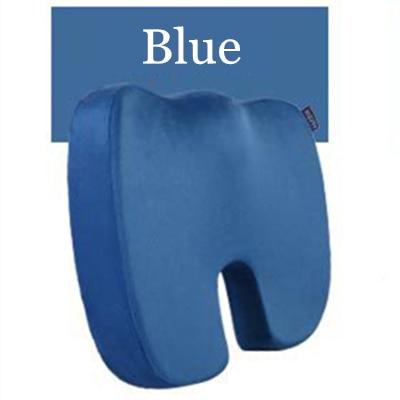 Memory Foam Blue