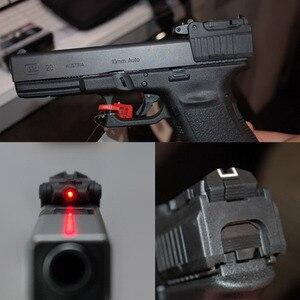 Greenbase Tactical Glock Laser