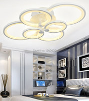 2014 Modern LED Ceiling Lights Modern Contemporary Contracted Bedroom Lamp Creative LED Ceiling Lamp PLL 618