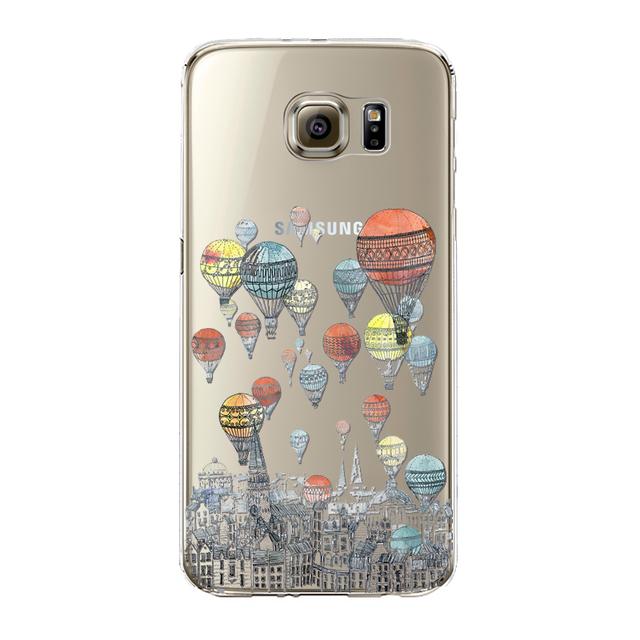Etui Pokrowiec dla Samsung Galaxy Dużo Wzorów 2