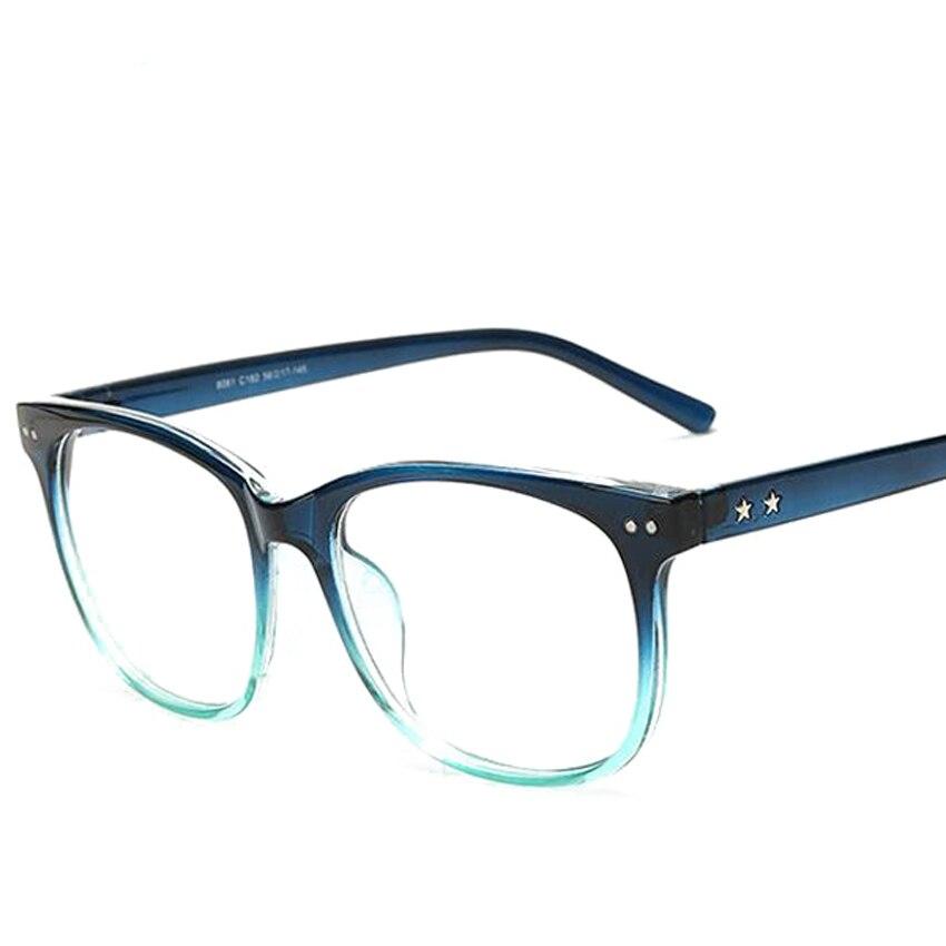 Eyeglasses Frames Latest Fashion : Brand Designer Glasses Frame Vintage New Fashion ...