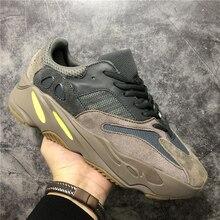 32659dc5b TBA 2018 Hot Sale Men Sneakers 2 Women Running Sport Shoes 700 boost 350 Wave  Runner