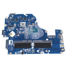 A5WAH LA-B991P NBMLC11007 NB.MLC11.007 Main board For Acer aspire E5-571 E5-571G Motherboard GeForce GT840M I5-5200U CPU DDR3L