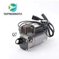 air compressor for AUDI Q7 4L0698007 4L0698007A AIR PUMPS SUSPENSION COMPRESSORS
