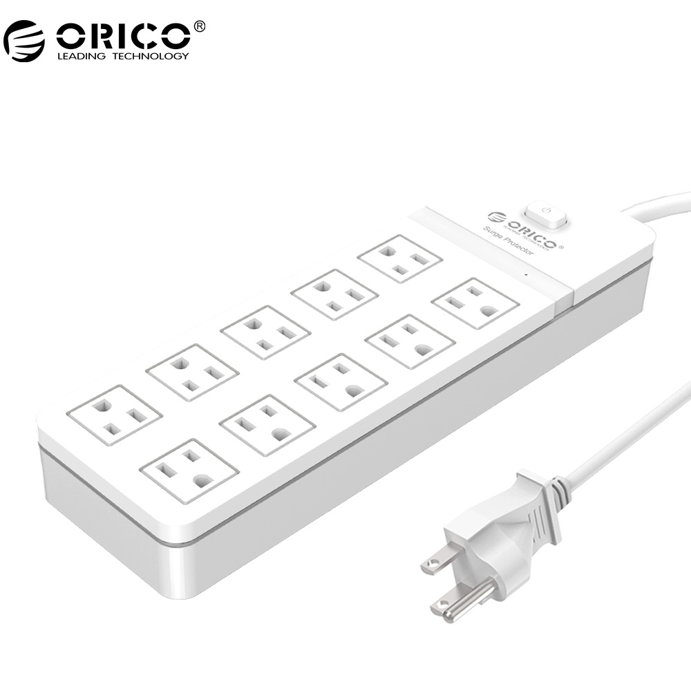 Orico Spt S10 Home Office Us Plug Usb Travel Charger Adapter With 10 Voltage Regulator Circuit Hd Walls Find Wallpapers Outlet Power Strip Surge Protector
