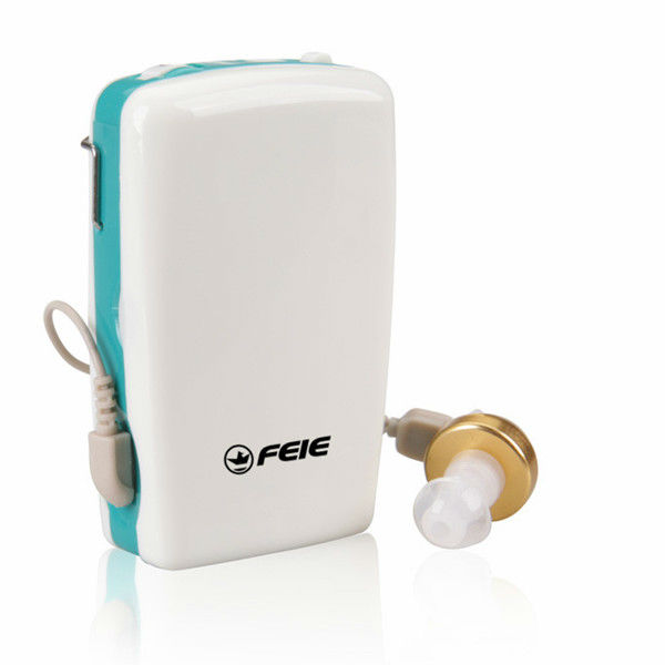 earphones deaf battery to the hearing aid pocket for sound moderator loss hearing S-6B Dropshipping moderator