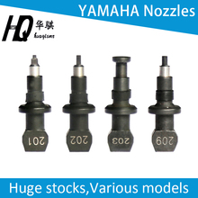 цена на Yg100 Yg200 Chip Mounter YAMAHA 201A 202A 203A 204A 209A 211A 212A 213A 219A Pick and Place SMT Nozzles