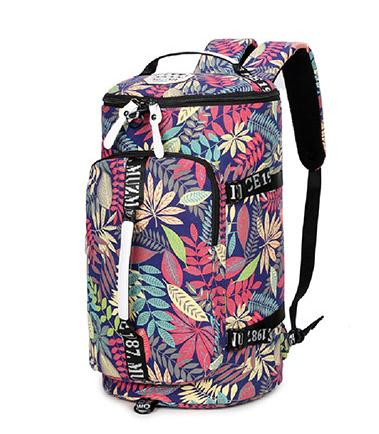 Amasie 2018 Новое поступление вещевой мешок случайные дорожная сумка водонепроницаемый нейлон Большой capcity отличное качество багажа сумка унис