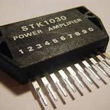 Новинка, STK1030 STK1039 STK1040 STK1049 STK1050 STK1060 STK1070 STK1080 модуль