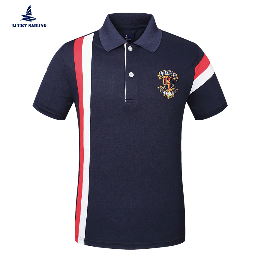 Buy 2017 brand clothing new men polo for Popular mens shirts brands