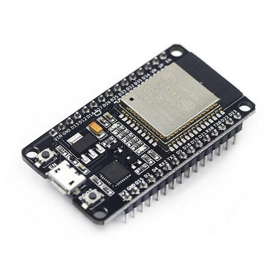 20pcs ESP32 ESP32S ESP 32S CP2102 Wireless WiFi Bluetooth Development Board Micro USB Dual Core Power