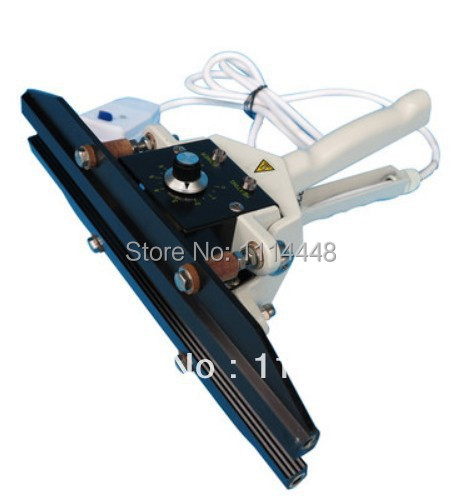 FKR-300 Handheld Clamp Plastic Bag Sealer Plier Sealing Machine for 300mm fkr 400 manual plastic bag sealer