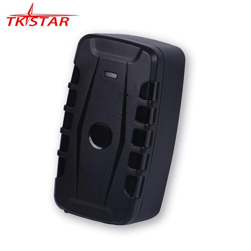 TKSTAR 3G GPS Tracker 240 jours veille étanche aimant voiture chenille GSM localisateur voix moniteur Geofence logiciel de suivi gratuit