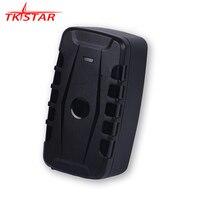 TKSTAR 3g gps трекер 240 дней в режиме ожидания водостойкий магнит автомобильный гусеничный GSM локатор голосовой монитор Geofence Бесплатная отслежив
