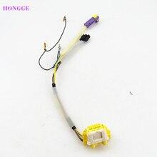 Hongge руль многофункциональный кабель Harnes Pulg для VW Гольф Jetta Mk5 Passat B6 EOS Caddy кролик Altea Леон 1K0 971 584 c