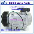 TM31 Auto A/C Compressor for Truck OEM 10046550 488-46550 , 17-31249