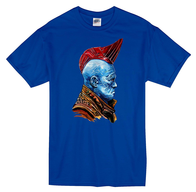 Guardian Of The Galaxy Yondu Udonta Youth T-Shirt