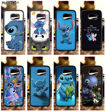 cute stitch cartoon soft TPU edge mobile phone cases for samsung s6 edge plus s7 edge s8 s9 s10 plus lite e note8 note9 cover dragon ball z goku soft tpu edge mobile phone cases for samsung s6 edge plus s7 edge s8 s9 s10 plus lite e note8 note9 cover