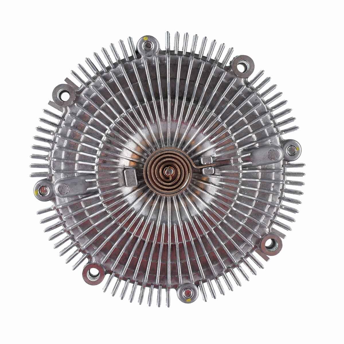 Cooling Fan Clutch for Nissan 300ZX D21 Frontier Pathfinder Pickup Xterra Infiniti Q45 QX4 210820W000 2664