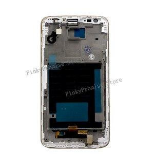 Image 3 - 5.2 עבור LG G2 LCD תצוגת מסך מגע עבור LG G2 LCD D800 D801 D802 D805 D803 VS980 F320 LS980 LCD החלפה