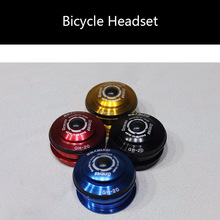 Bicycle Headset Road Mountain Bike Sealed Bearing Cycling Wrist Rejuvenated Group Bowl Parts