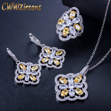 CWWZircons Gorgeous Big สี(China)