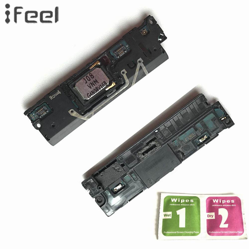 IFEEL Antenna Loud Speaker for Sony Xperia Z3 L55 L55w D6603 Loudspeaker Signal Module Repair Spare Parts With Free Shipping