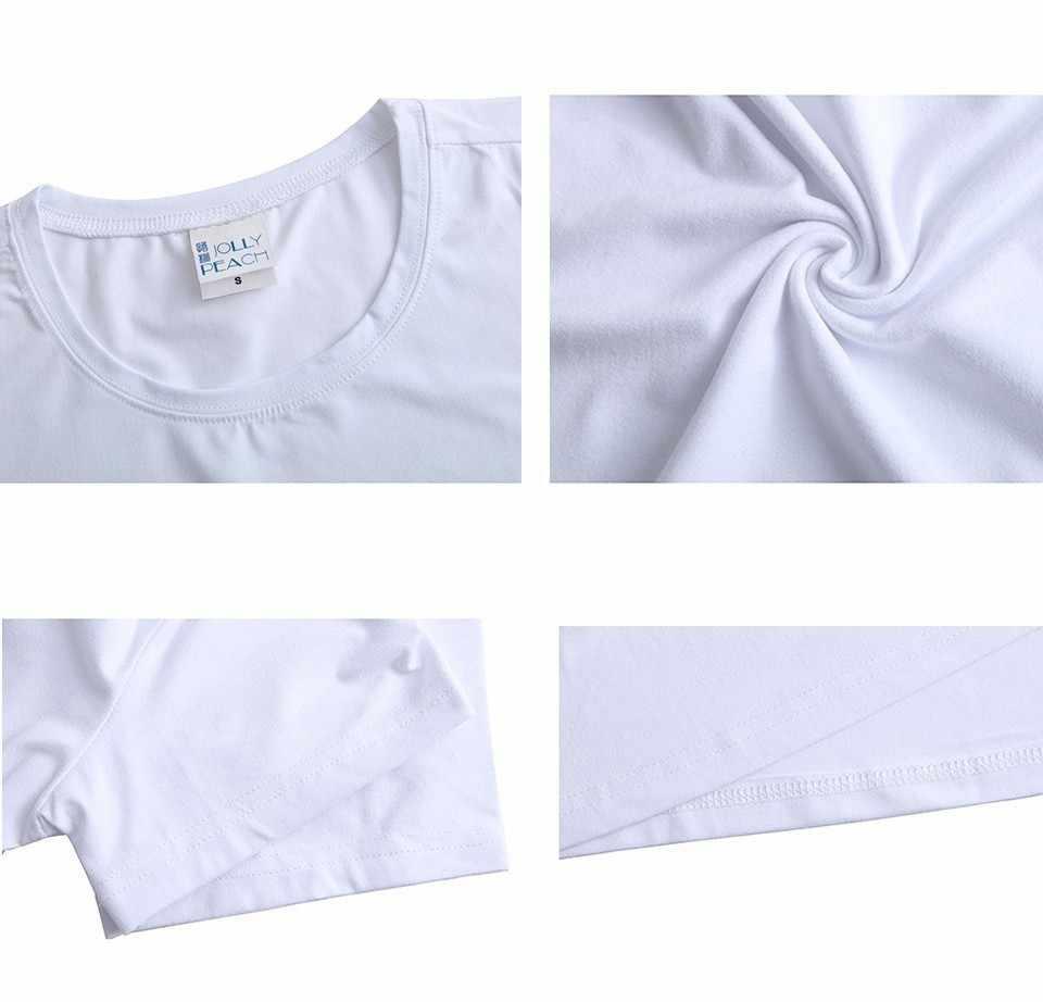 JOLLYPEACH ブランド生き残っスナップ Thanos さんおかしい tシャツ男性 new ホワイト半袖カジュアルオムクール tシャツ