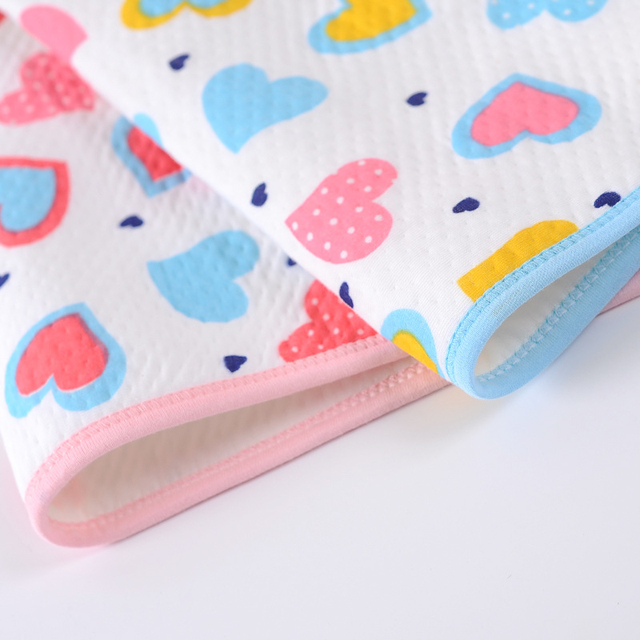 Baby Changing mat Portable Foldable Washable Waterproof Nappy Urinary Mattress Reusable Changing Pad Infant Mats Newborns Diaper | Happy Baby Mama