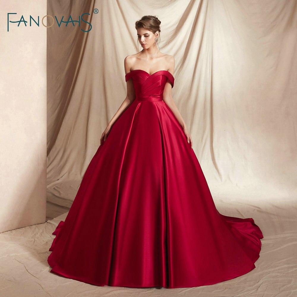 Us 11171 32 Offnavy Blue Evening Dresses 2019 Vestidos De Fiesta Largos Elegantes De Galaabiti Da Cerimonia Da Sera Prom Dresses Ball Gown In Prom