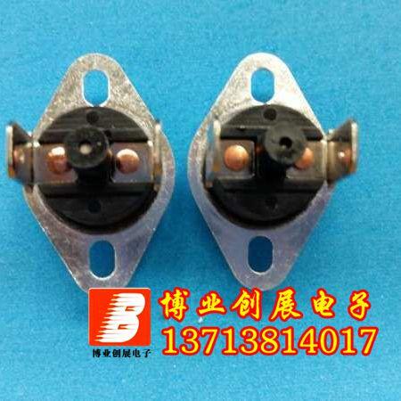 KSD301 N//C 115 C 15A Normally Closed Temperature Switch Bimetal Disc Klixon