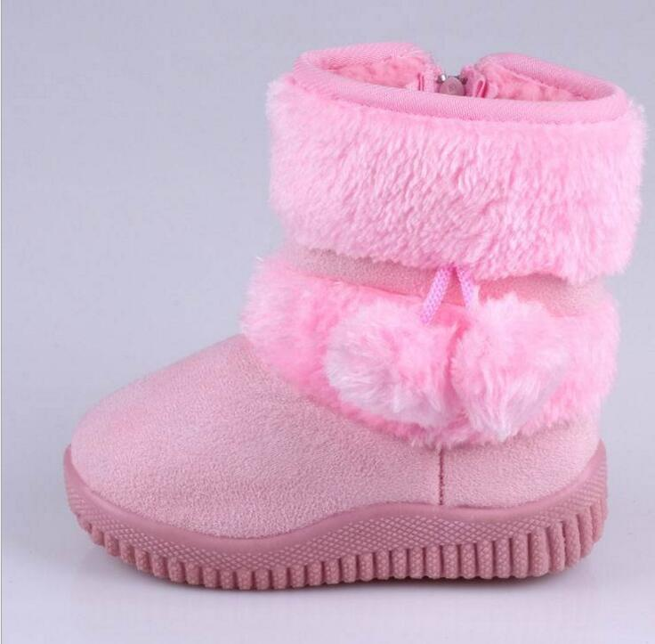 Girls-Snow-Shoes-New-Fashion-Comfortable-Thick-Warm-Kids-Boots-lobbing-ball-thick-Childrens-Winter-Cute-Boys-Boots-2