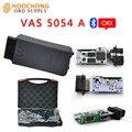 Полный IC чипов OKI vas 5054 ОДИС VAS5054 Bluetooth полной функции 3.0.3 программного обеспечения vas5054a авто диагностический инструмент UDS Протокола
