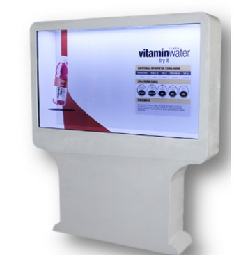 Hotel Stand Wifi LCD 32inch 42 55 65 Inch Outdoor Digital Signage/Advertising Kiosk