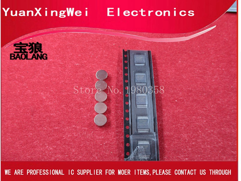 Free shipping 1pcs/lot AS5040-ASST AS5040 magnetic encoder aums ssop-16 IC Best quality. news group cn asst