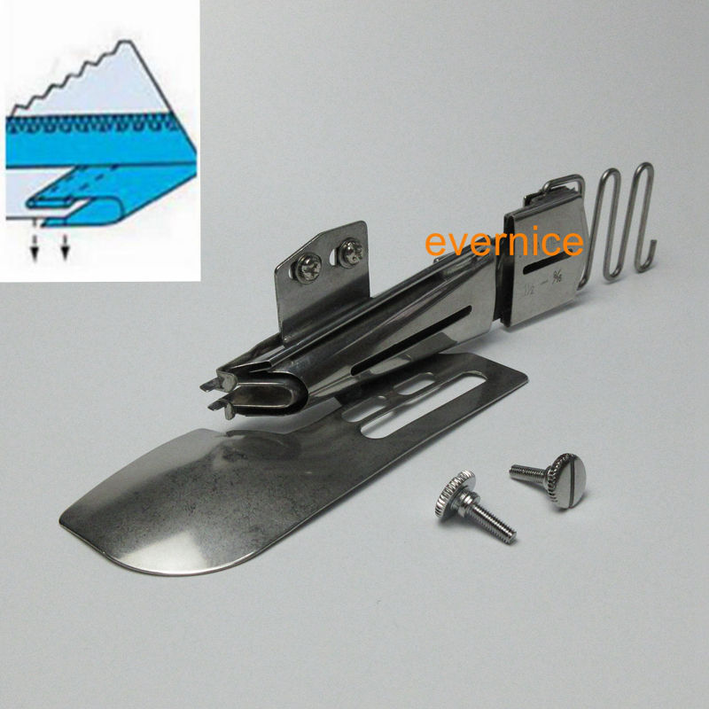 Binder Bracket #400-99374 For Juki Mf-7500 Mf-7700 Coverstitch Sewing Machine
