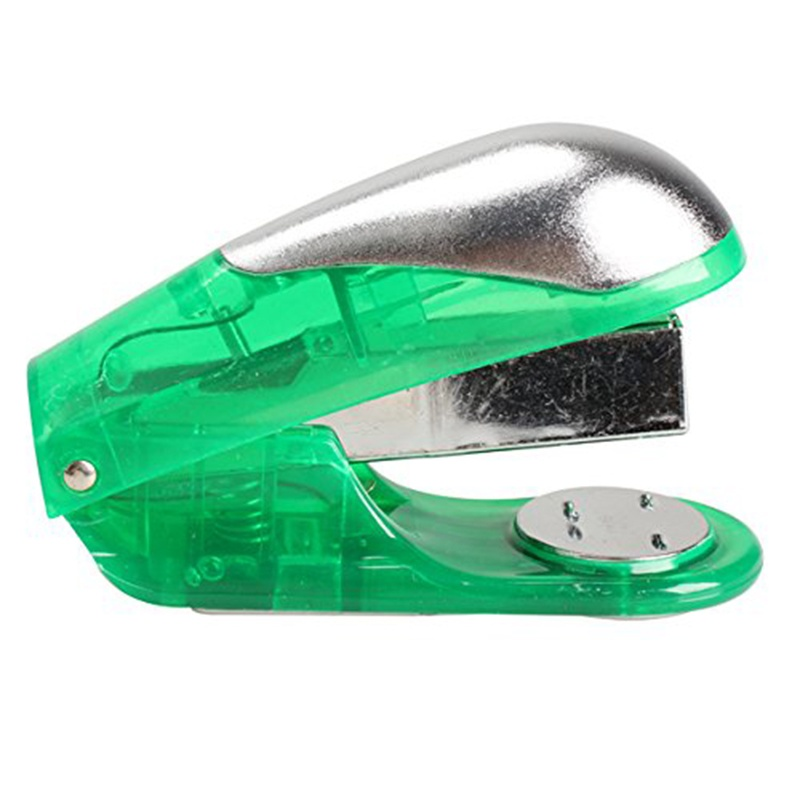 Electric Shocking Stapler Book Sewer Office Prank Shock Trick Gift Joke(1 Piece,not 3)