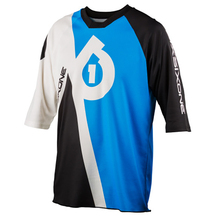 MOTO Maillot DH T-shirt Hot sell SixSixOne 661 motocross MTB MX Jersey Bicycle Cycling Bike downhill Motorcycle R