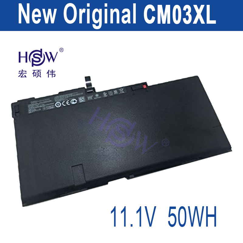 все цены на HSW Laptop Battery for HP CM03XL CM03050XL HSTNN-IB4R HSTNN-L11C-5 716724-1C1 CM03XL FOR EliteBook 840 G1 ZBook 14 E7U24AA
